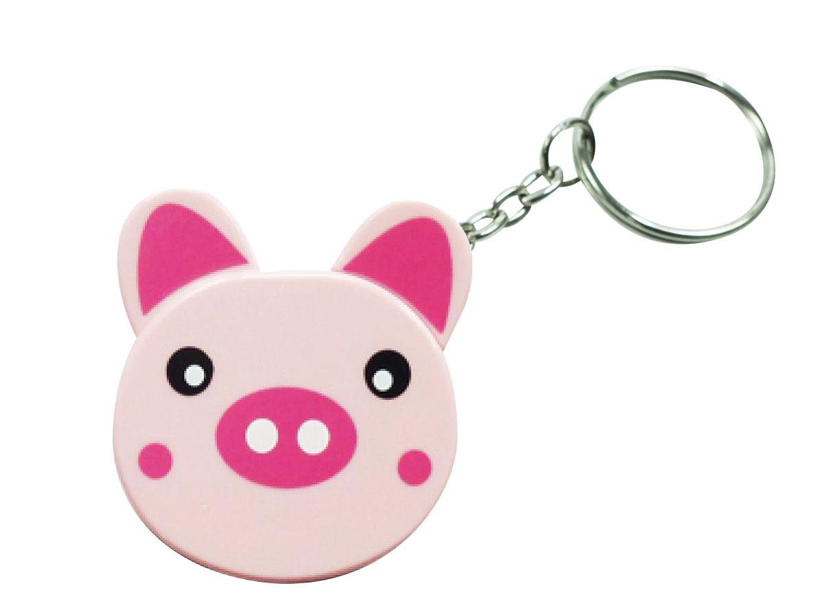 Fita métrica Porco - Lanmax