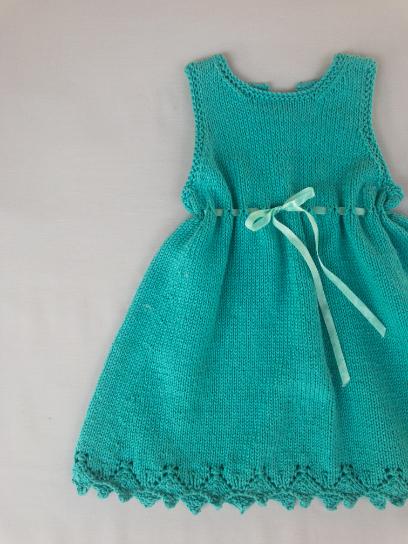 Kit Breeze Dress - Charme