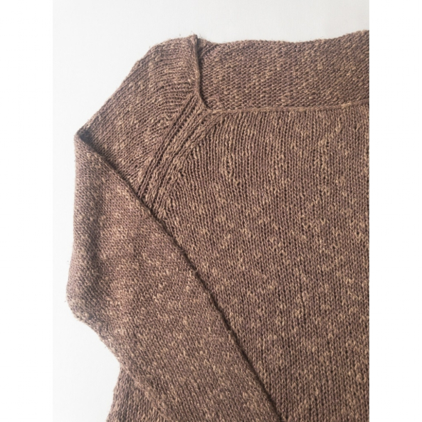 Kit Cris Sweater - Tamanho EP - Sonata -Lanafil
