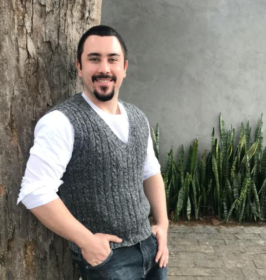 Kit JB Vest -  Tamanho M e L - Catena Giglio - Lanafil