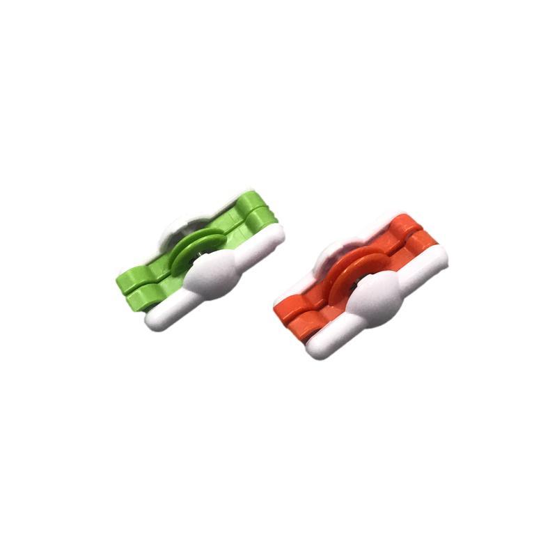 Kit Mini Pompom 2 unidades - Lanmax