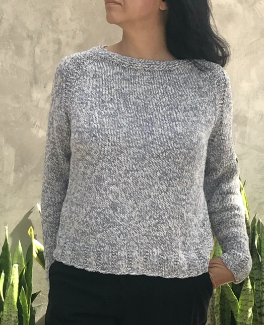 Kit Naples Sweater - Tamanho 1 e 2 - EcoJeans