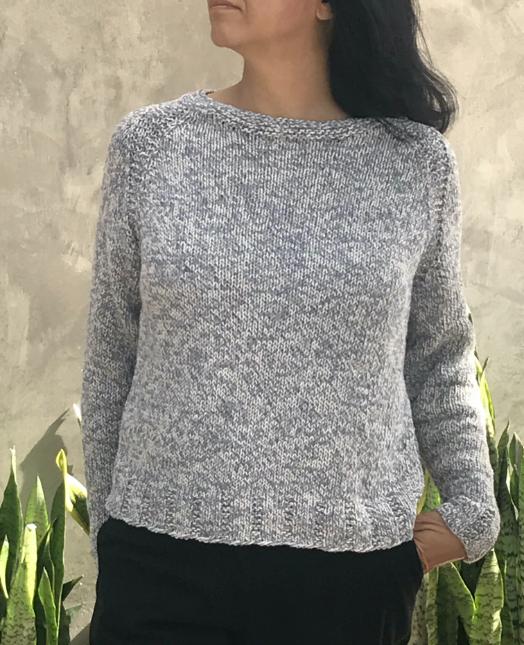 Kit Naples Sweater - Tamanho 3 - EcoJeans