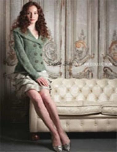 Luxury Collection - Debbie Bliss - Com Encarte em Português
