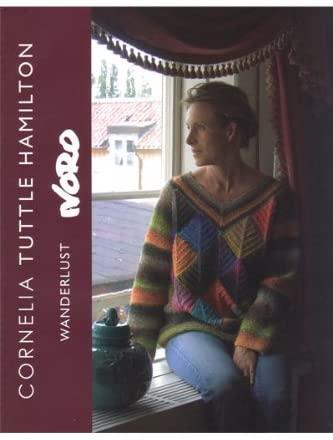 Noro Wanderlust - Cornelia Tuttle Hamilton