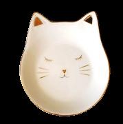 Porta anéis Gato