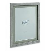 Porta-retrato Rustic de MDF 10 x 15