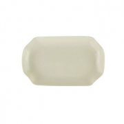 Travessa Refrataria de Porcelana New Bone 27,5x16,5x3,5