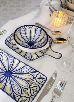 Bowl Lisboa em cerâmica