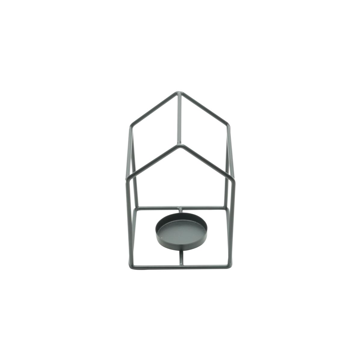 Casastiçal metal house