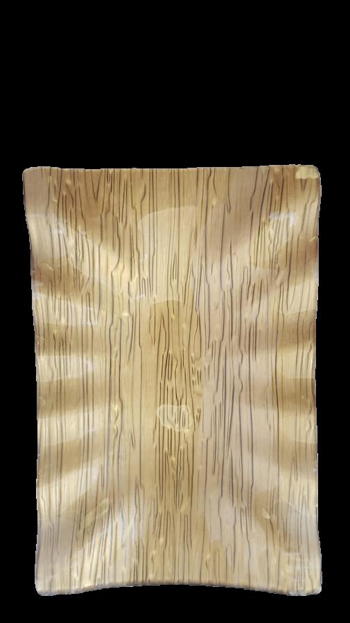 Centro de mesa - Brisa Dourado