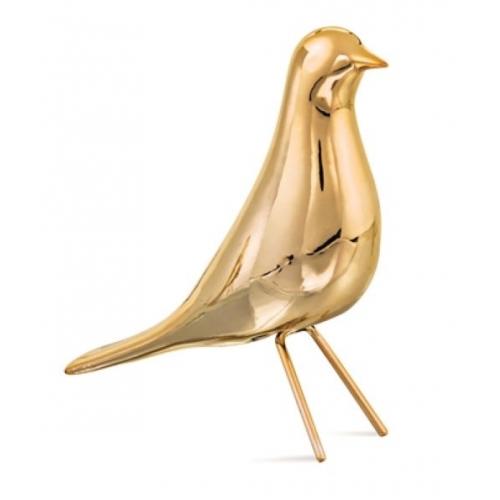Pássaro pequeno - pés dobráveis