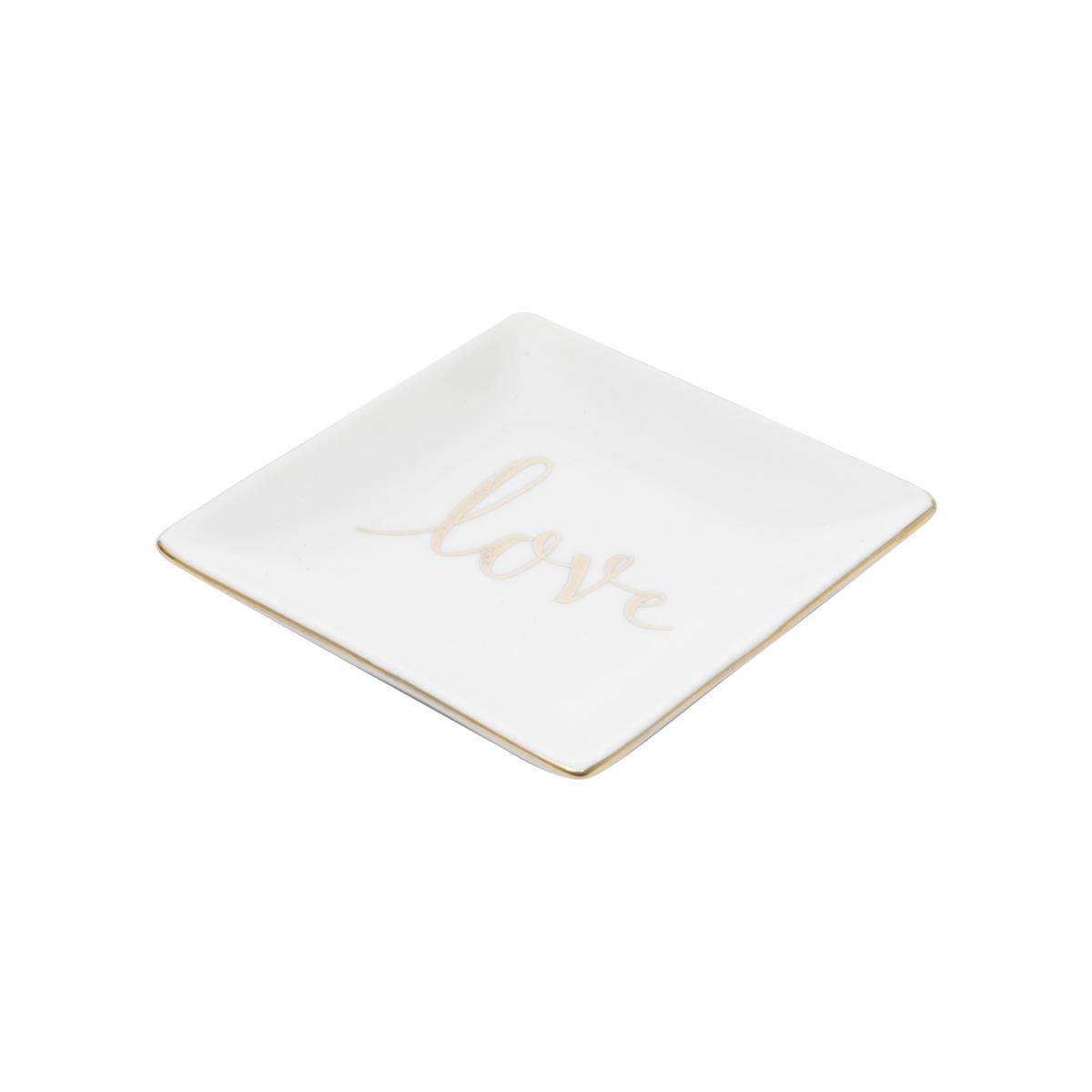 Porta anéis Squared love