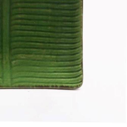 Prato banana leaf
