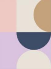 Quadro decorativo circle moldura em mdf branca 33 x 43