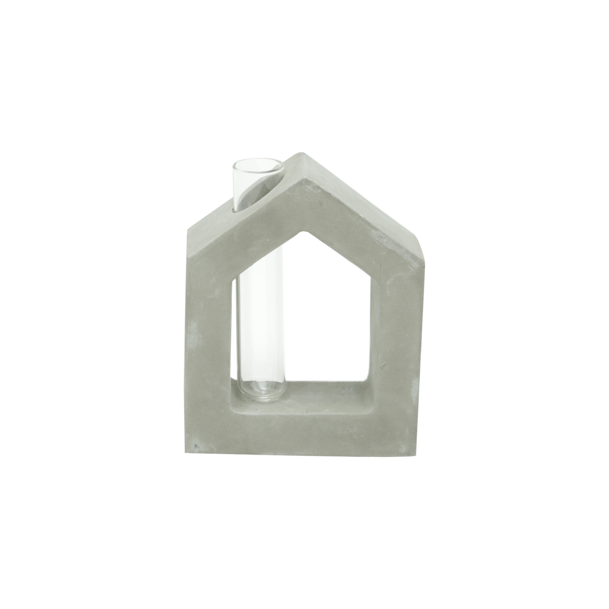 Vaso House Shape