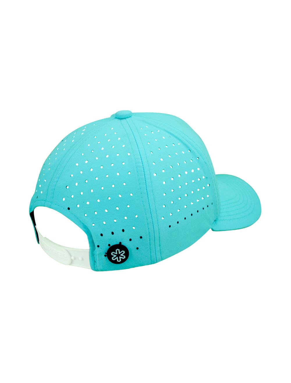 Boné Tripple Azul com Bordado Logo Tuff