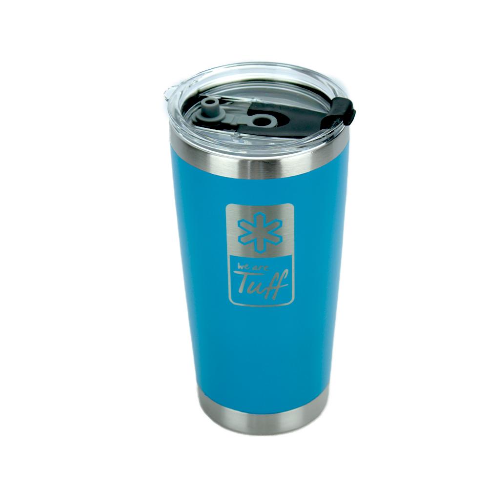 Copo Térmico Azul 510ml