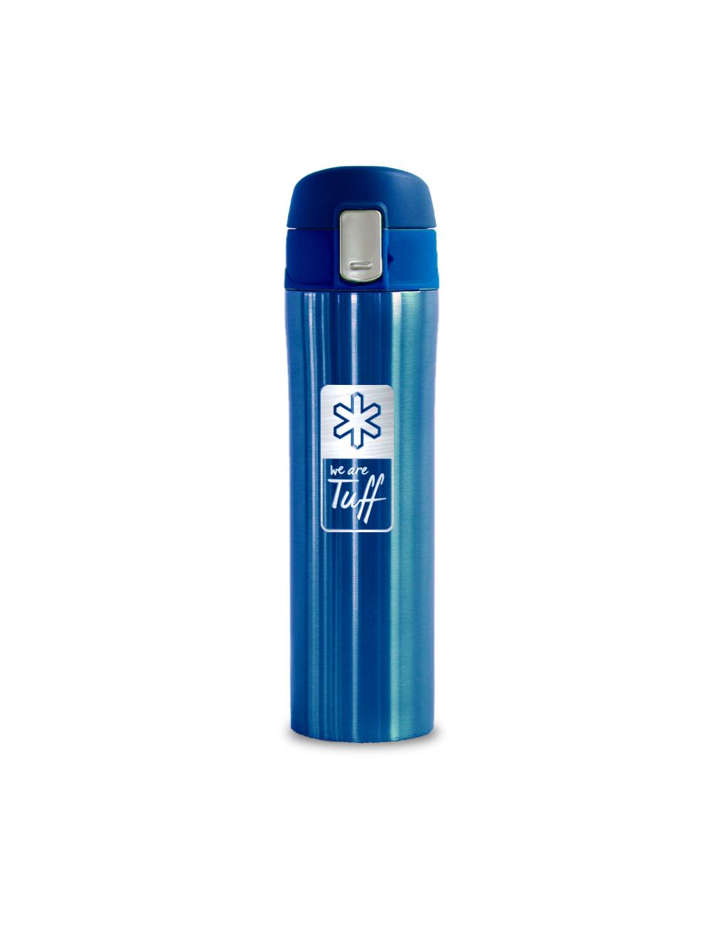 Garrafa Térmica TUFF Azul 450ml
