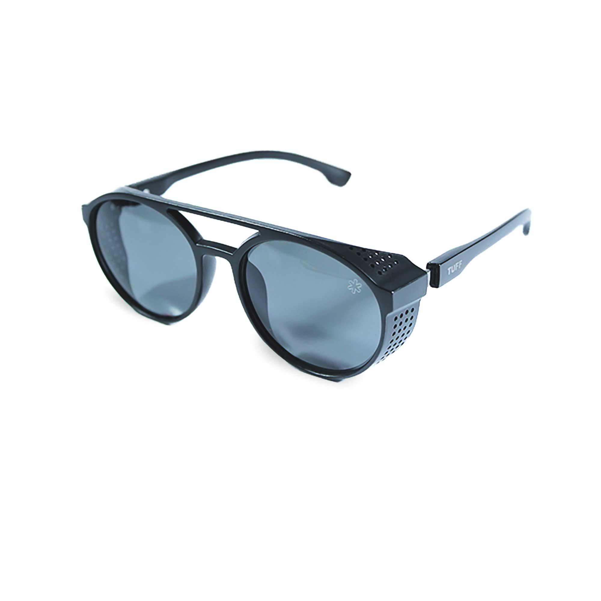 Sunglasses Alok Preto Fosco