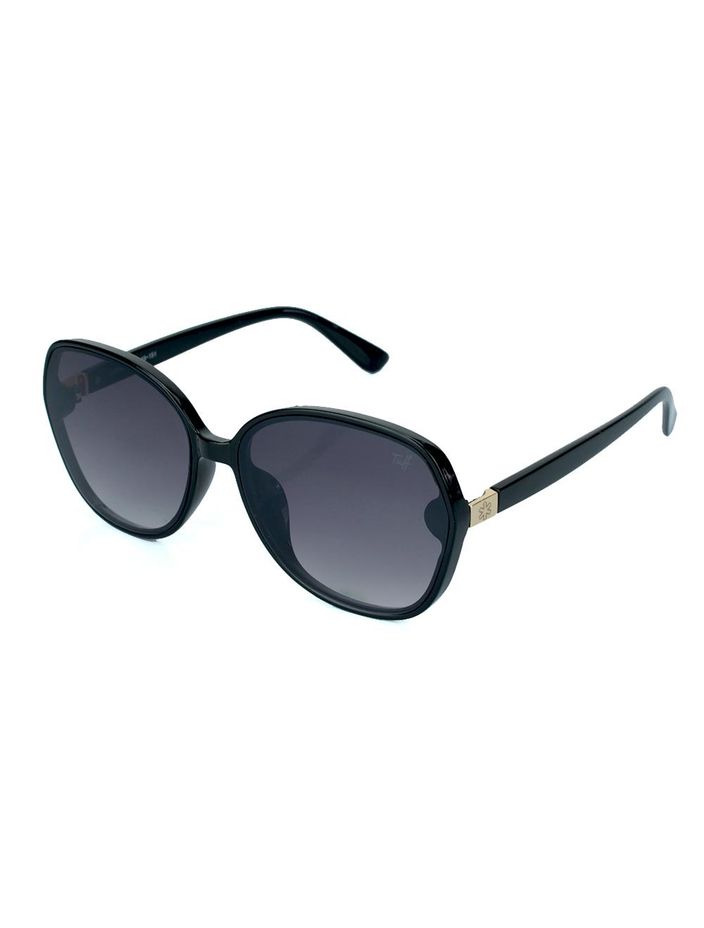 Sunglasses Arredondado Preto