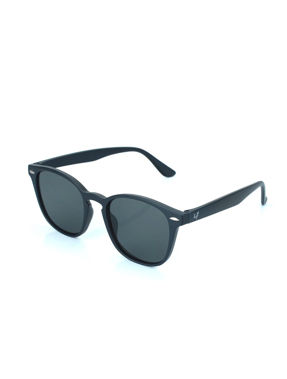 Sunglasses Quadrado Preto