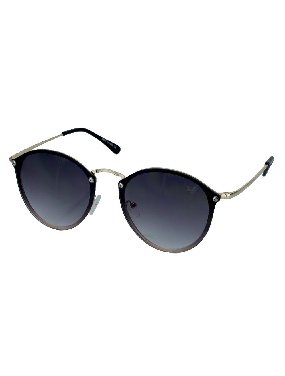 Sunglasses Redondo Cinza