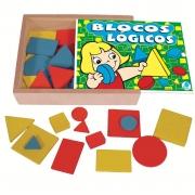 Blocos Lógicos - Simque