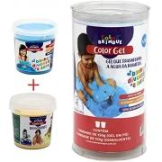 Color Gel Azul150g - Color Brinque