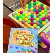Cores e Crush - Bate Bumbo