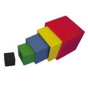 Cubos de Encaixe - Simque