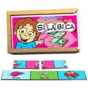 Dominó Silábico - Simque