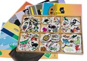 Histórias para Brincar - Materiais para Brincar