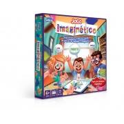 Jogo de Ação Imaginético - Toyster
