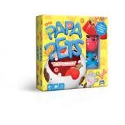 Jogo Papa Pets 162 Peças - Toyster