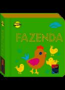 Livro Pequeno Aprendiz - Descobrindo Meu Mundo: Fazenda - Happy Books