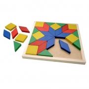Mosaico - Simque