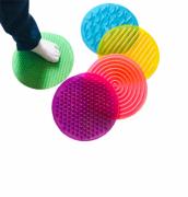 Tapete Sensorial - Materiais para Brincar