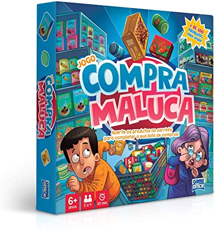 Compra Maluca - Toyster