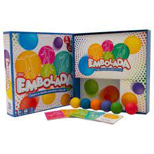 Jogo Embolada - Toyster