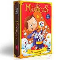 Kit de Mágicas - Toyster