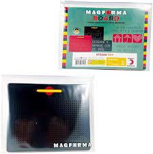 MagForma Board G Quadro Magnético - Steam Toy
