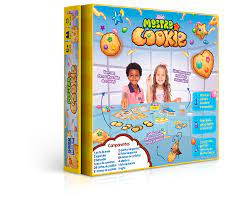 Mestre Cookie - Toyster