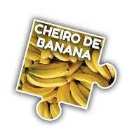 Quebra-cabeça Cheirinho De Fruta 24 Pcs Banana - Pais & Filhos