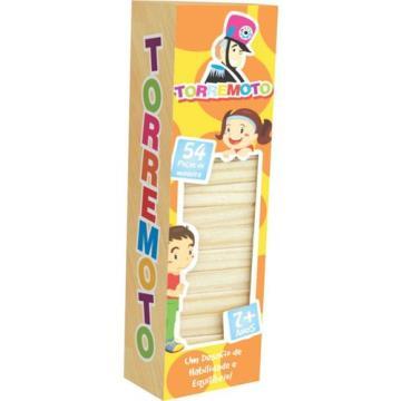 Torremoto Tradicional - Bate Bumbo