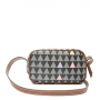 Bolsa Tiracolo New Mini Kate Triangle Schutz