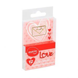 CLIPS ESPECIAL ENV APAIXONADO LOVE HEART