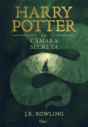 HARRY POTTER VOL 2 - E A CAMARA SECRETA (CAPA DURA)