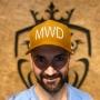 Boné MW Mediterrâneo Caqui MWD