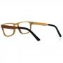 Óculos de Grau de Madeira Jacarandá
